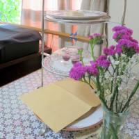 家庭礼拝と聖餐式の記録