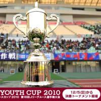 【クラブ】 Jユースカップ 決勝トーナメント 組合せ