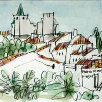 1779.ポルト・デ・モスの城