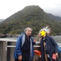 NZへ35年目の約束の旅♪