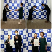 🦋第4回トールペイント日本展2020  ダブル受賞致しました🦋