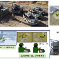 ☆日本とオーストラリア/豪州 無人車両や艦船の推進器などで共同研究へ