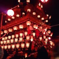 「秩父夜祭」無形文化遺産登録決定