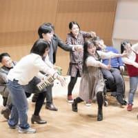 東京パラ向け、障害者舞台へ