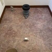トイレの便器を交換