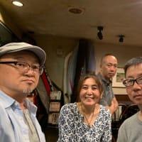 藤井哲グループのお稽古 2019.6.22