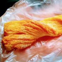 老舗パン屋さんの『子供から大人まで大人気』の菓子パン『ヤッピー』・・・ル・ジョンヌ泊店