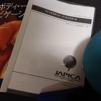 「JAPICAマットピラティスベーシックコース」スタート!