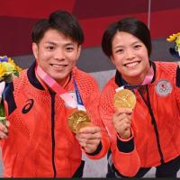 何となくオリンピック