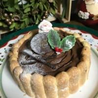 「クリスマスショコラマロン」クリスマスレッスン始まりました