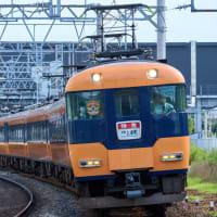 12200系車両臨時特急(第2弾)・0357レ(NS39+NS51)