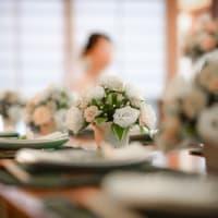 オンライン和装結婚式は横浜の隠れ家レストランで
