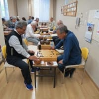 6月の囲碁・将棋大会-1