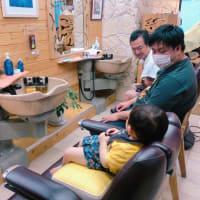 理容師としてとっても嬉しい出来事編【親子3代でご来店】