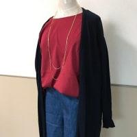札幌 服装 9月中旬~9月下旬  画像あり