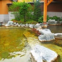 44.駒寄温泉 「湯の道 利久」