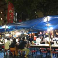 土佐高知にて、2日目らうな重からのカツオ祭り