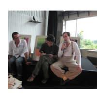 「スガンさんのやぎ」 カーン国立演劇センター(フランス) ~鳥の演劇祭4~