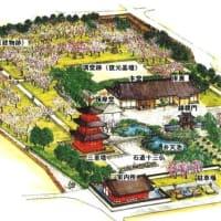 故郷は遠くにありて・・・豊前国分寺史跡⑦