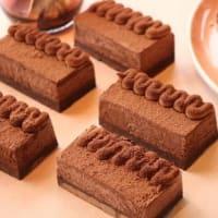 スタバのチョコレートケーキの恨み。