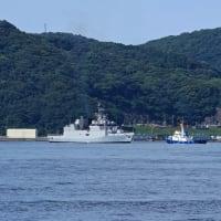 インド海軍「キルタン」