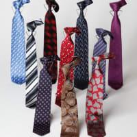 ネクタイ半額セール!