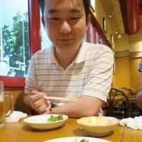 中華の定番デザート・タピオカ食べました!「さいたま例会打ち上げby香港亭」(2019.7.20)