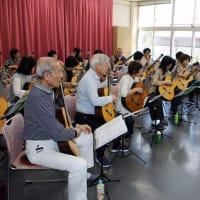 ギター講習会&ミニコンサート