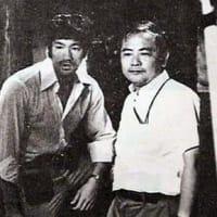 「迎春閣之風波」DVD救済で思う李小龍と胡金銓の親交。