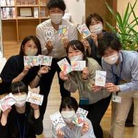 金沢店 絵手紙勉強会を開催しました