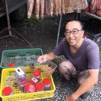 台湾にある『妖怪村』へ行って来ました!