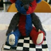 新熊誕生!NR-Cベア