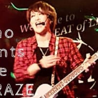 第4金曜日「I'll.shoのPurple CRAZE.」