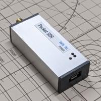 一体型PocketSDR
