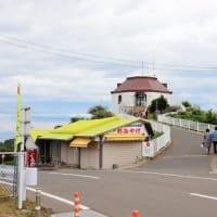 波戸岬は多くの観光客が