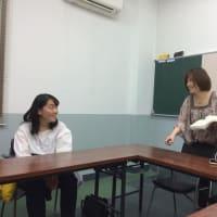 韓国語教室 平成30年3月27日開催!!