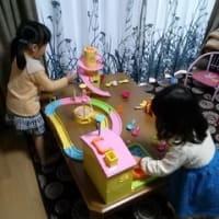 4才の誕生日♪その2
