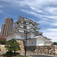 尼崎城に行ってきた。