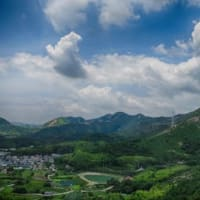 高御位山【兵庫県加古川市・高砂市】