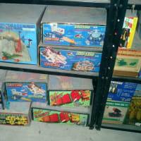 旧玩具コレクション 其の参拾壱