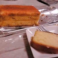 絶品ケーキ