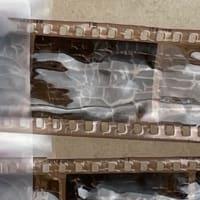 ネガフィルムの変質