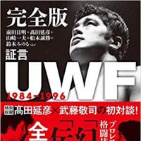 証言:UWF