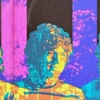 【私のB級サイケ蒐集癖】第24夜:T.I.M.E.(トラスト・イン・メン・エヴリホエア)〜ギミックジャケで時空を超えるアシッドギターとサイケポップ