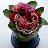 母の日プレゼントの花6