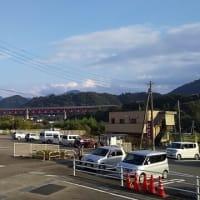 2020/09/21 奥多摩・小菅村ドライブ 「大渋滞でも意外に楽しめた」の巻