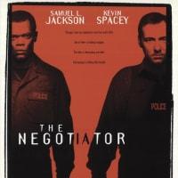 【映画】交渉人…2021年現在サミュエル・L・ジャクソンがポケベル扱うと別の思いが生じる