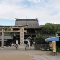【愛知県・一宮市】尾張一宮駅周辺のアーケード商店街