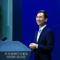 中国が能動的に日本との関係を新たな歴史段階へと高めたいという強く希望