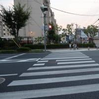 「逝く夏・・・また冬休みまで再見!」No.2398